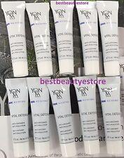 YONKA Travel Size Vital Defense Antioxidant  Hydration 10x 5 ml - Total 50 ML