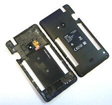 Nokia Lumia 625 BUMPER COVER FOTOCAMERA CAMERA VETRO middleframe LED Flash Flex