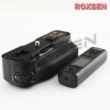 Meike MK-XT1 Pro Battery Grip for Fujifilm X-T1 VG-XT1 Wireless Remote Control