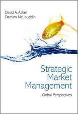 Strategic Market Management: Global Perspectives, Aaker, David A., McLoughlin, D