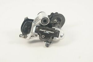 Campagnolo Record Titanium 10 Speed Short Cage Rear Derailleur Mint