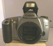 Canon EOS Rebel G II 35mm Camera ~ BODY ONLY ~TESTED A53
