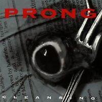 Cleansing von Prong,Prong, Prong | CD | Zustand gut