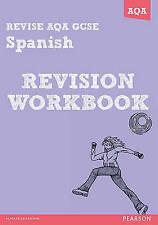Revise AQA: GCSE Spanish Revision Workbook by Jacqui Lopez (Paperback, 2013)
