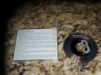 Drive Clean CD-ROM Lens Cleaner CD-ROM
