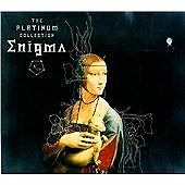 Enigma - The Platinum Collection (3 CD - 2009)