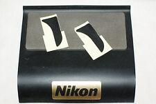 Neuf arrière grip en caoutchouc pour nikon D700 (réparation partie) housse vendeur britannique