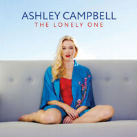 Ashley Campbell : The Lonely One CD (2018) ***NEW*** FREE Shipping, Save £s