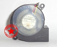 TOSHIBA SF5020RH12-03E 12V 210mA projector fan #M2138 QL