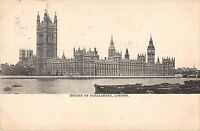 BR80517 houses of parliament   london uk