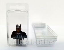 MINI BLISTER CASE LOT OF 4 Action Figure Display Protective Clamshell X-SMALL
