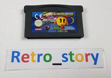 Nintendo Game Boy Advance GBA - Ms Pac Man Maze Madness - PAL - EUR
