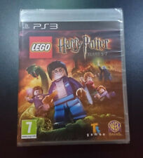LEGO HARRY POTTER YEARS 5-7 PLAYSTATION 3 PS3 - BRAND NEW & SEALED FREE UK P&P