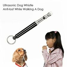 Smarter Pet Premium Dog Whistle to Stop Barking with Lanyard and Anti-loss Cover