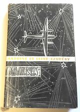 Saint-Exupery - OEUVRES. LITTLE PETIT PRINCE & other works, French, Moscow 1967