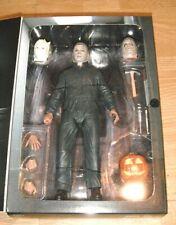 Halloween II 2 Ultimate Michael Myers Neca Action Figure