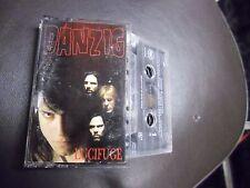 DANZIG Lucifuge [Glenn Misfits Punk] (CASSETTE) 1990 Def American Records