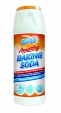 Duzzit - Incroyable Bicarbonate de Soude Multi Usage Ménage Nettoyeur - 500g