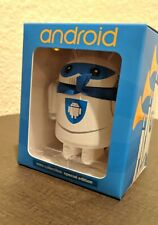 "Android Mini Collectible figurine figure special edition - ""Google Knight"""