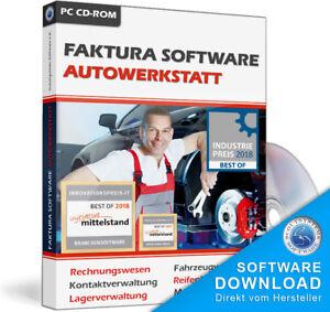 Kfz Software,Autowerkstatt verwalten,Fahrzeuge,Kunden,Rechnungen,Ersatzteile,EDV