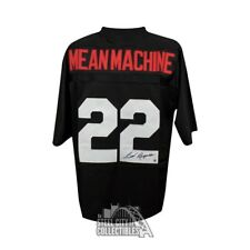 Burt Reynolds Autographed Mean Machine The Longest Yard Football Jersey Steiner