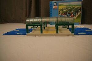 TOMY Thomas & Friends - Knapford Station Play Set - Boxed