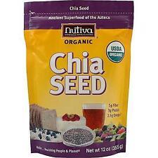 Nueces y semillas para hornear
