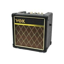 VOX MINI5RCL Classic Mini5 Rhythm Battery-Powered 5W Modeling Amplifier