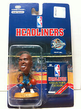 CHOOSE 5 HEADLINERS 98 NFL 97 NBA SEALED CORINTHIAN ACTION FIGURES