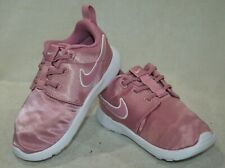 Toddler Nike Roshe One Shoes (tdv) Elemental Pink Size 7c 749425 618