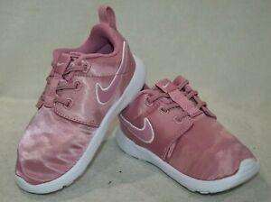 Nike Roshe One (TDV) Elemental Pink Toddler Girl's Shoes - Sizes 5/6/7/8/10 NWB