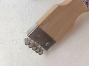1pcs Hands Kitchen Tools Thai Coconut Grater Scraper Shredder Vintage Wood