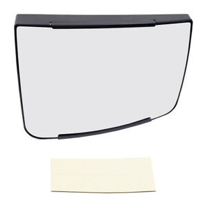 Lower Passenger Side Tow Mirror Glass & Base for 2016-2019 F-650 SD/ F-750 SD