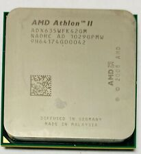 AMD Athlon II 635 CPU ADX635WFK42GM