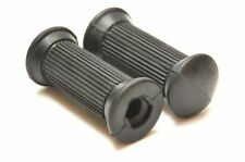 new Norton Commando rear pillion footrest rubbers 01-0847
