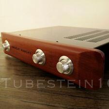 Music Angel Marantz 7 Modified Hi-End Valve Tube Pre-Amplifier 6Z4 6N2 6N1 UK