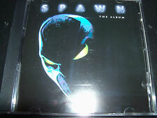 Spawn Original Soundtrack CD Ft Metallica Slayer Korn Incubus Orbital & More