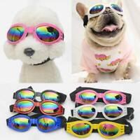 Pet Dog Sunglasses UV Glasses Dog Eye Wear Protection Glasses Puppy Goggles je