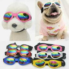Pet Dog Sunglasses UV Glasses Dog Eye Wear Protection Glasses Puppy Goggles New