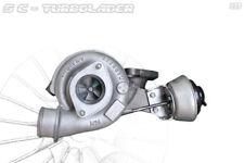 Garrett Turbolader Honda Civic 2.2l i-CTDi 103kw N22A 753708 18900RSRE01