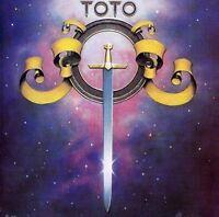 Toto Same (1978) [CD]