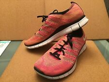 "NIKE,""FREE FLYKNIT 5.0"",Men's,RUNNING,CROSS,TRAINING Shoes. Size 11.5 USA."