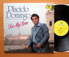DG 2530 700 Placido Domingo Be My Love 1976 NEAR MINT