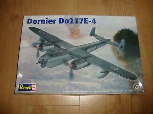 L223 Revell Model Kit 85 5526 - Dornier Do217E-4 - 1/48