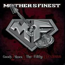 Goody 2 Shoes & The Filthy Beasts von Mothers Finest (2015)  CD  NEU  /   SEALED
