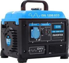 Güde Inverter Stromerzeuger ISG 1200 ECO 1,2 kW Stromgenerator Notstromaggregat