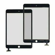 For iPad Mini 1 & 2 Black Touch Screen Glass Digitizer