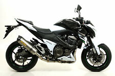 Terminale Race-Tech Approved titanio Arrow Kawasaki Z 800 2013>2016
