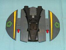 vintage Battlestar Galactica (missile-firing) CYLON RAIDER vehicle (no pilot)