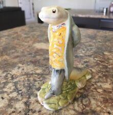 "Beswick F. Warne & Co Beatrix Potter ""Sir Issac Newton"" England Figurine"